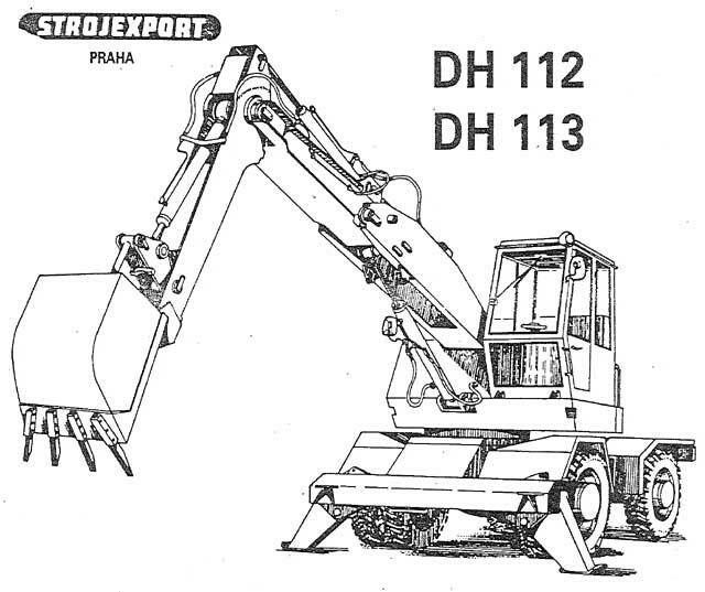 Re: Dh 112-113