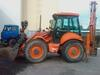 Fiat Kobelco FB200 Powershift